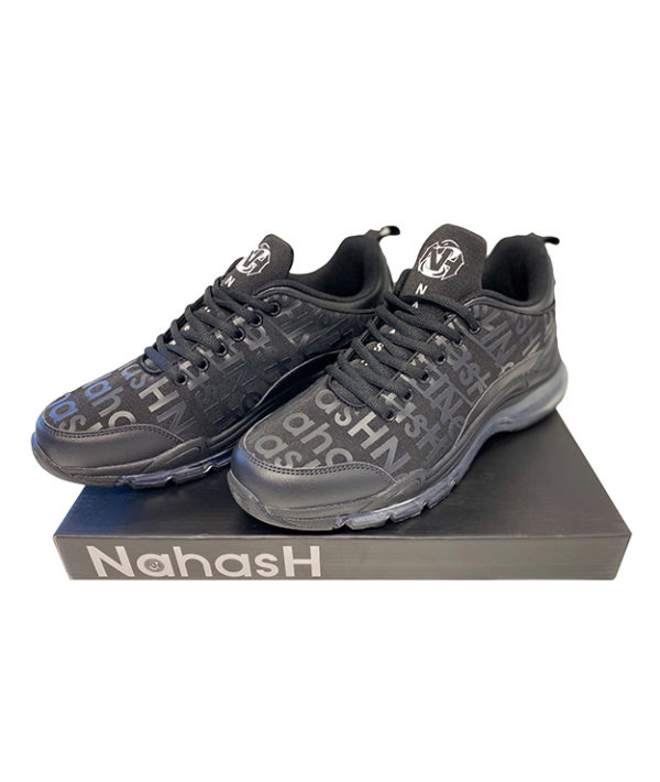 NAHASH - NH002 Black