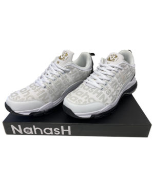 NAHASH - NH002 White