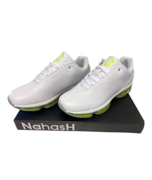 NAHASH - NH007 white
